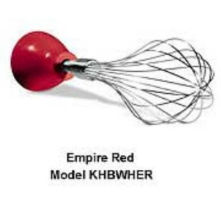 KitchenAid Whisk Attachment for Immersion Blender, Cobalt Blue